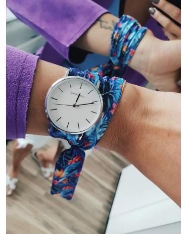 Women's watch - Stay warm