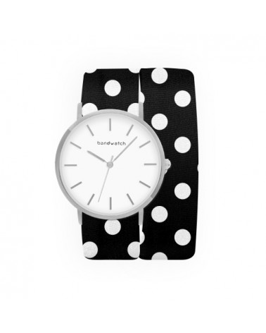 Women's watch - White Paws