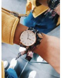 Women's watch - Provence roses