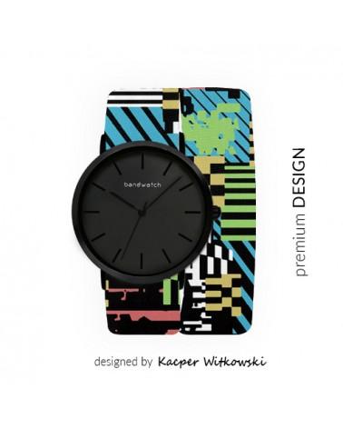Zegarek damski - Glitch