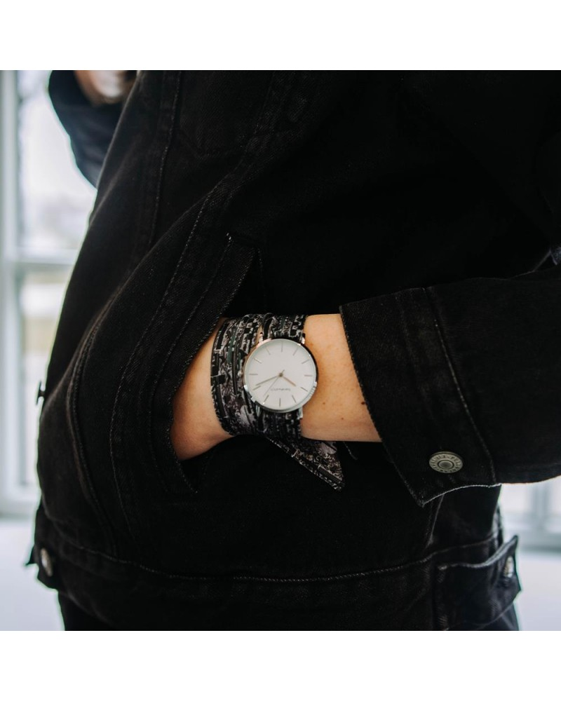 Zegarek damski - Pina Colada