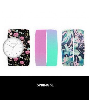 Gift set - SPRING